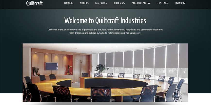 Quiltcraft Industries, Inc.