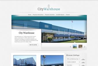City Warehouse Thumbnail