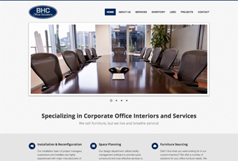 BHC Office Solutions