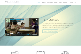Christs Family Clinic